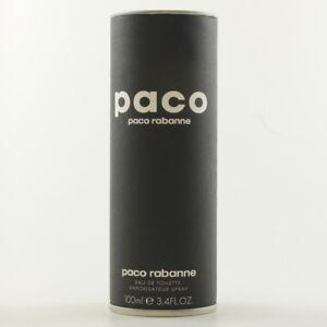 Paco Rabanne Paco EDT - Eau de Toilette 100ml