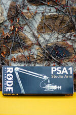 Bras de support Microphone Rode PSA1 -  Procaster, Podcaster,... - Røde