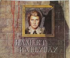 "Johnny Hallyday - Rare Double CD "" Hamlet "" - First Edition (Wholesale Case)"