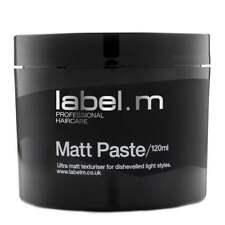 Label M - Complete Matt Paste 120ml