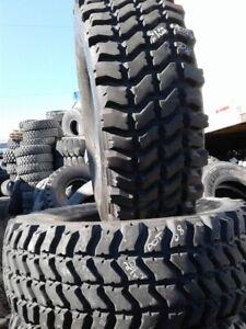 Goodyear MV/T 395/85R20 tires