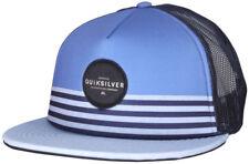 QUIKSILVER Men's Trucker Hat VIXTEN - BPC0 - One Size - NWT