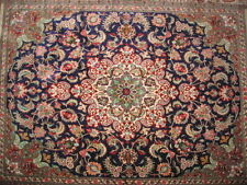 Traditional-Persian/Oriental Hand-Knotted Rugs