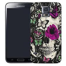 Étuis, housses et coques Samsung Galaxy S5 pour téléphone mobile et assistant personnel (PDA) Samsung