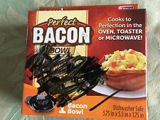 BACON BOWL - CAN EVEN USE FOR BREAD - ships free