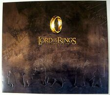 New Zealand 2002 MINT Lord of the Rings Two Towers Stamps Presentation Pack