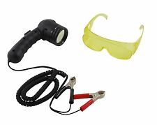 UV Lecksuchlampe 12V Leck-Suchlampe Klimaanlage Leckage Orten Leck-Ortung