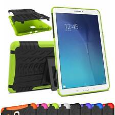 For Samsung Galaxy Tab E lite S5E S2/3/4 9.7 Tablet Case Hard Stand Back Cover