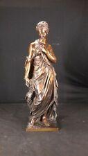 Bronze Lady by jean- esprit marcelin (ns3)
