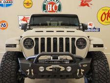 2020 Jeep Gladiator Pickup Truck Heat Extractor Ram Air Hood