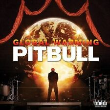 Global Warming [Deluxe Edition] [PA] by Pitbull (CD, 2012, Polo Grounds Music)