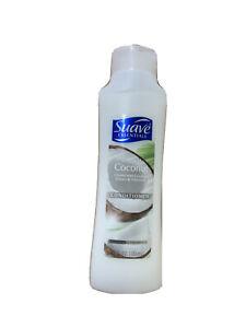 Suave Essentials Conditioner Tropical Coconut New