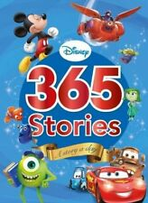 Disney 365 Stories: A Story a Day,Parragon Books Ltd