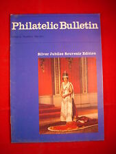 GB Stamps - British Philatelic Bulletin - Vol 14 # 9 - May 1977