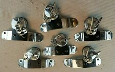 lot of 7 Mapex Suspension mounts for drum Various sizes