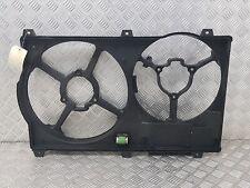 Support ventilateur - Peugeot Boxer après 2002 - 8240123
