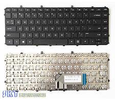 HP ENVY 4 4T 6 6T SLEEKBOOK TOUCHSMART ULTRABOOK KEYBOARD 698679-001 686836-001