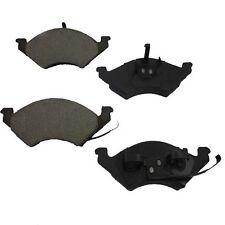 Disc Brake Pad Set Front Autozone/ Valucraft-Bosch Mkd257V(Fits: Lynx)