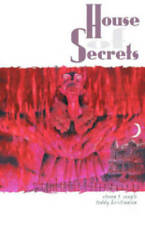 House of Secrets Omnibus HC (MR), Seagle, Steven T., Excellent