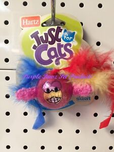 ~HARTZ / SPARKLE MADNESS / CAT TOY~