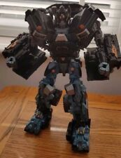 Transformers 3 Dotm Dark of the Moon Ironhide leader class