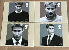 ROYAL MAIL STAMP CARD SERIES PHQ POSTCARDS HRH PRINCE WILLIAM OF WALES 2003 NEW
