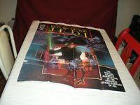 """Star Wars Return Of The Jedi 1983 Original  Poster 24"""" X 32"""""""