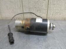 Mcg 33dcmt2202 0011259907 Dc Servo Motor 30 Day Warranty