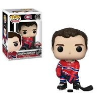 NHL: Canadiens - Jonathan Drouin Pop! Vinyl-FUN33102