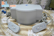 Select Comfort SLEEP NUMBER PUMP For Dual Air Chamber Queen King Bed EFCS-2 GIFT