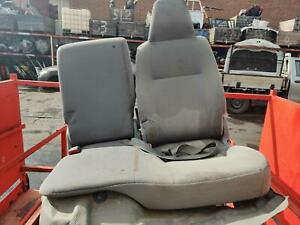 Toyota Hiace Left Front Bench Seat TRH201 03/2005-01/2014