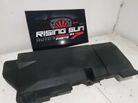 MAZDA RX7 FD3S 13B FRONT INTERCOOLER AIRBOX DUCT COVER 2