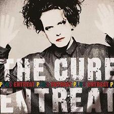 The Cure - Entreat Plus (NEW 2 VINYL LP)