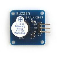 Digital Active Buzzer Module 3Pin for Arduino MCU