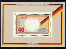 Germany 1974 Eagle/Bird/Government/Politics m/s n27075