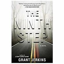 The Ninth Step, Jerkins, Grant, Good Condition, Book