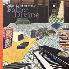 NEW Father Divine (Audio CD)