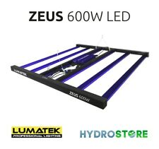 Lumatek ZEUS 600w LED - LED Full Spectrum Grow Light - Hydroponics