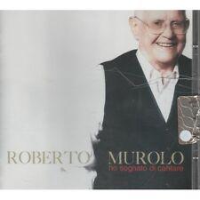 CD Roberto Murolo- ho sognato di cantare 8032529700125