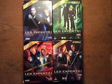 CSI Las Vegas - Les Experts Season Saison 1 2 3 4  [24 DVD ] FRance FRANKREICH