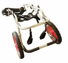 New listing Used Best Friend Mobility Dog Mobility Wheelchair Xl Extra Large Kart Cart