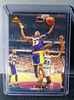 1995-96 Upper Deck Cedric Ceballos #26 Basketball Card