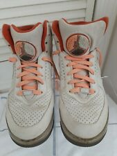 Nike,Jordan's 23,Men,Size 9,Best of Both Worlds,Beige,415427-201,High Top Shoes