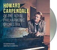 Symphonie Meines Lebens  by Howard Carpendale (CD, Oct-2019, 1 Disc, Universal Vertrieb)