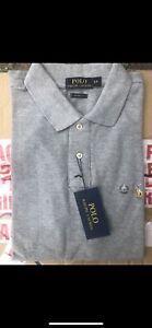 Ralph Lauren Polo Shirt Large New