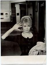 Photo Brigitte Bardot - Tirage argentique d'époque 1959 -