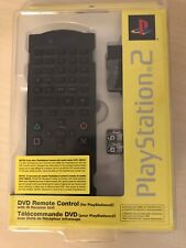 Sony PlayStation 2 System PS2 Original Remote Control