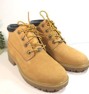 Timberland  Premium Waterproof Women's Suede Boots Size 6 M