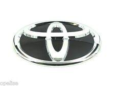 Original Nuevo Toyota posterior arranque Insignia Emblema Para Aygo 2014 + Mk2 Ii VVT-i D4d Gpl