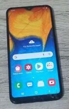 Samsung Galaxy A20e A202F Smartphone (Ohne Simlock) (Dual-SIM) Risse am Display